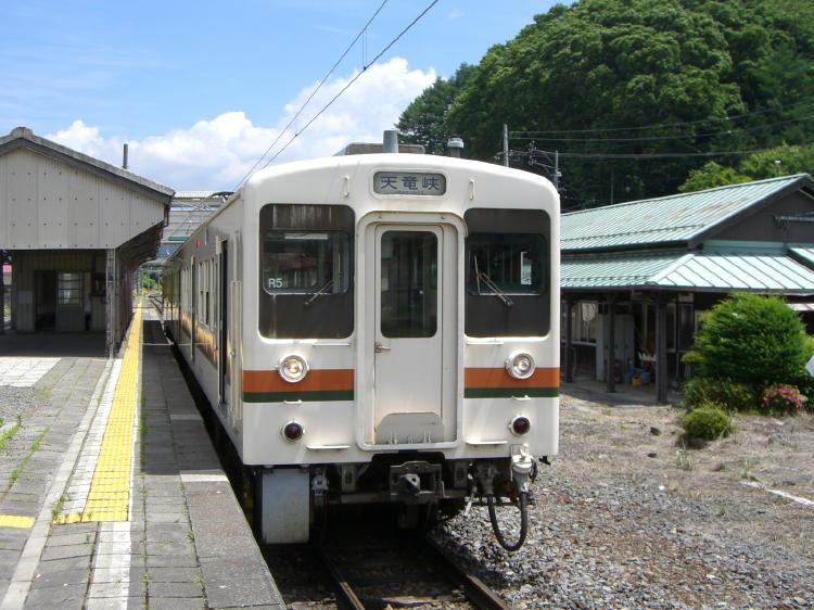 鉄道車両(JR)の写真