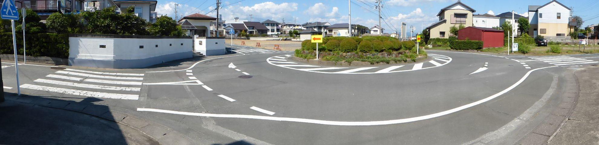 道路標識等<静岡県> 環状 ...