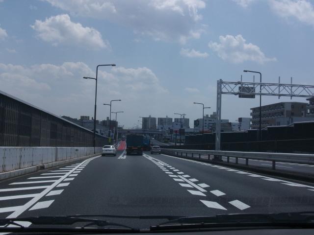愛知県道227号港中川線